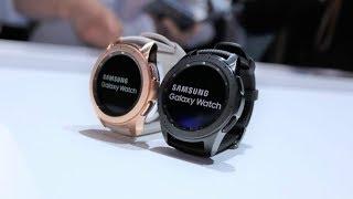 Samsung Galaxy Watch - Are U Interested