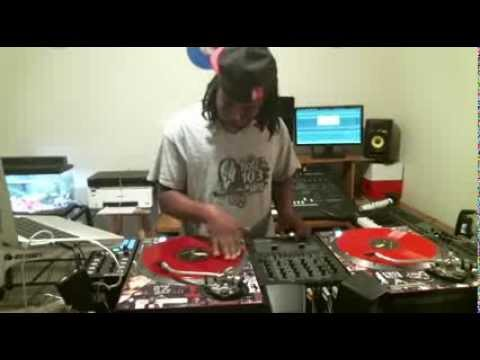 DJ TEEBOY KENYAN LOCAL MIX