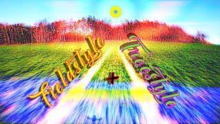 FPV Treestyle, fieldstyle ... Freestyle ????????????