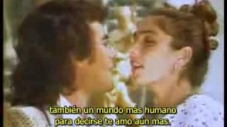 (Subs Español)   Albano e Romina Power - Ci sara