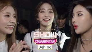 (G)I-DLE Has Been Listed as a Candidate for First Place [SHOW CHAMPION Behind Ep 127]