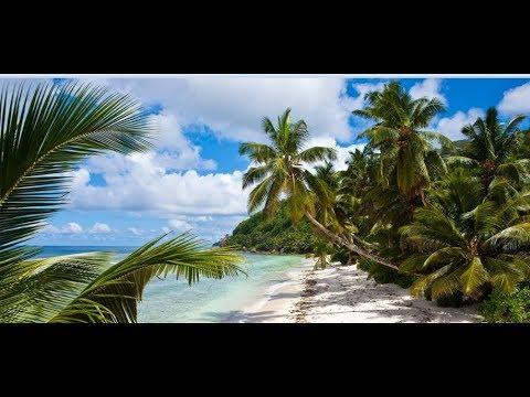 ➤Сейшельские острова✔️Сейшелы✔️Рай на Земле✔️необитаемые острова✔️фильм рай| документальные фильмы