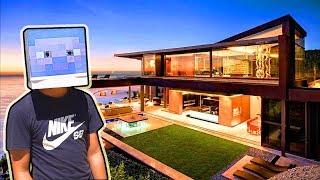 MY NEW HOUSE (DREAM HOUSE) BY PLATABUSH