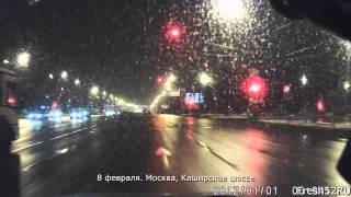 Подборка аварий на видеорегистратор 129 - Car Crash compilation 129 [18+]