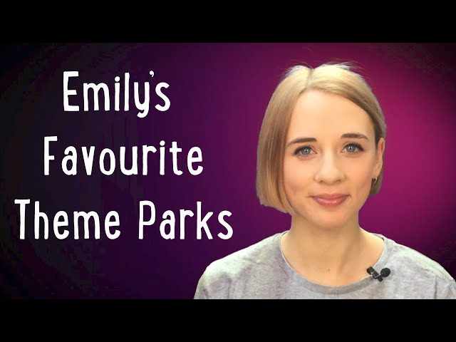 Top 5 Theme Parks