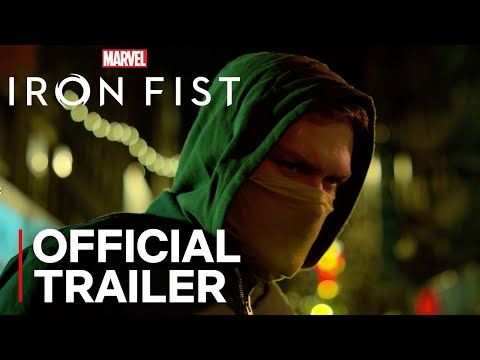 Download Marvel's Iron Fist: Season 2 | Official Trailer [HD] | Netflix Mp4 HD Video and MP3