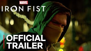 Marvel's Iron Fist: Season 2 | Official Trailer [HD] | Netflix | Kholo.pk