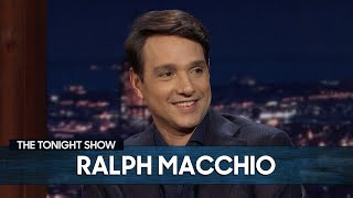 Ralph Macchio Debunks Karate Kid Fan Theories and Rumors thumbnail