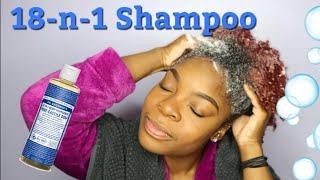 castile soap shampoo natural hair - Thủ thuật máy tính