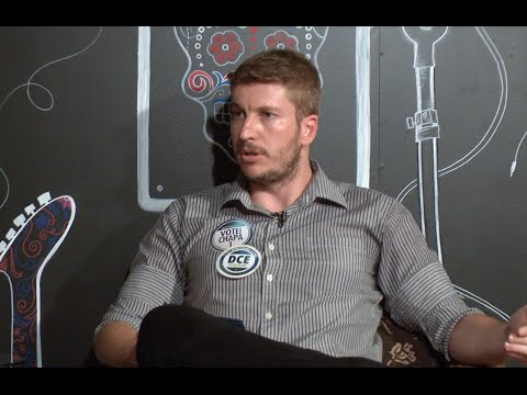 Entrevista Peterson Vivan | DCE 2014