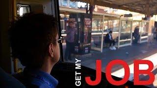 Be A Train Driver   Get My Job