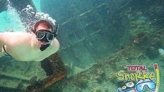 Total Snorkel Cancun, Cancun