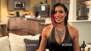 Behind the Scenes of Mann & Wife w/ Julissa Bermudez