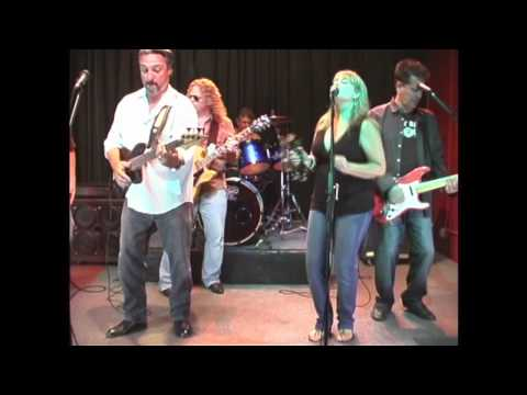 Brick House by The Commodores performed by Squeezebox The Band