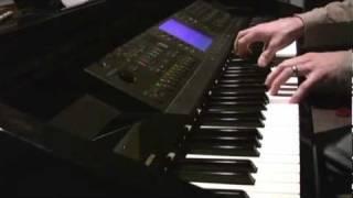 Gershwin - Someone To Watch Over Me Piano Accompaniment