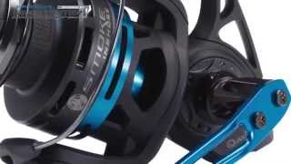 REVIEW: Quantum Smoke Inshore Spin Reel reviewed by FishingGearTester.com.au