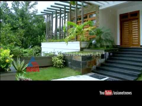 Contemporary Style Home  : Dream Home 21st Nov 2014