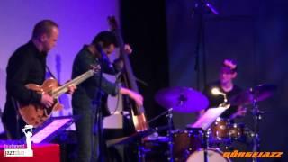 """Sárik-Gyémánt-Fonay-Hodek- Quartet """""""" 2014.02.19 B.J.C."""