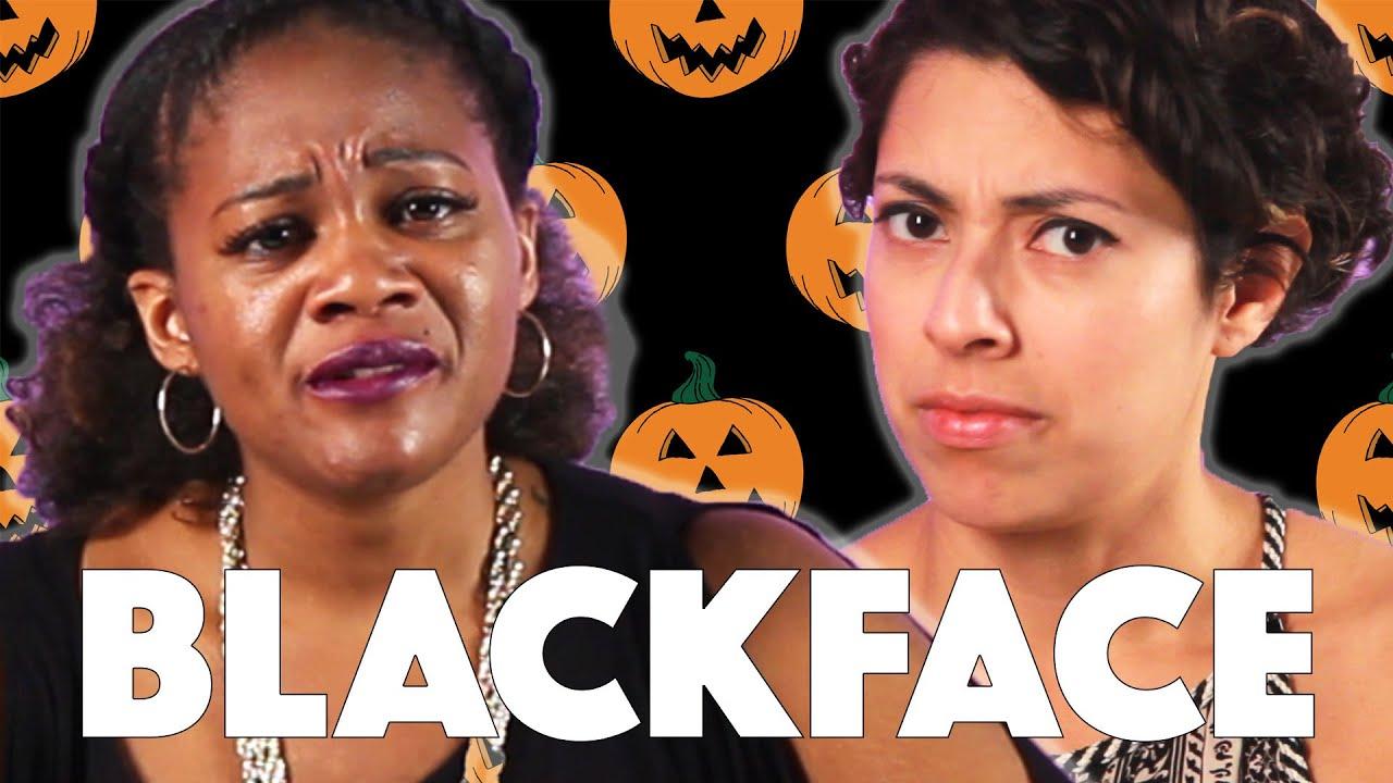 Why Do People Still Use Blackface? thumbnail