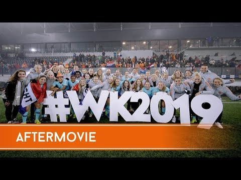 Aftermovie Zwitserland - Nederland