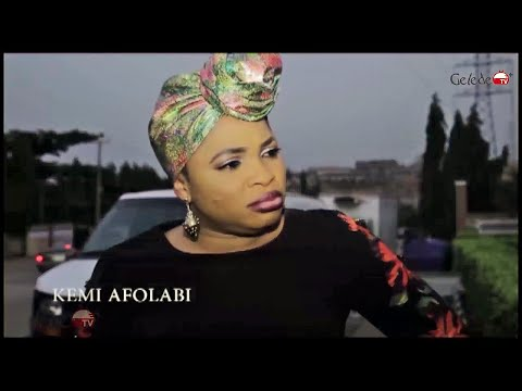 Aye Alaiye Showing Next Week On GeledeTV+