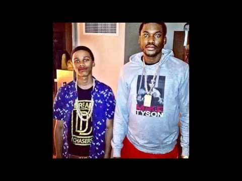 Meek Mill ft Jadakiss, Guordan Banks - Heaven Or Hell INSTRUMENTAL WITH HOOK!!!! FREE DOWNLOAD !!!
