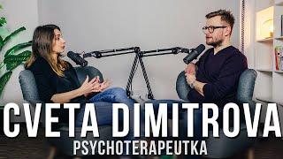 Cveta Dimitrova - czym jest DEPRESJA i jak sobie z nią radzić?