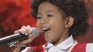 Best Blind Audition (The Voice Kids Philippines Season 3)