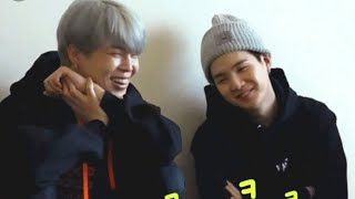 yoonmin moments that will make your heart soft