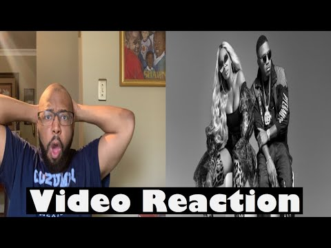 Mary J. Blige Ft Nas Thriving Lyric Video Reaction - GregReacts