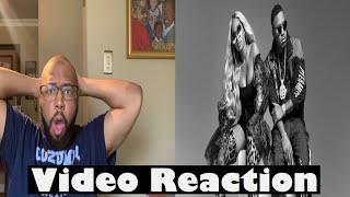 Mary J. Blige Ft Nas Thriving Lyric Video Reaction