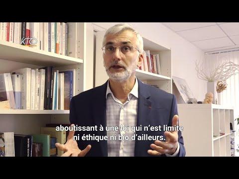 Bioéthique : adoption définitive de la loi, trois questions à Tugdual Derville
