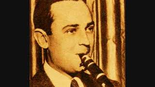 One Sweet Letter From You ~ Jimmy Dorsey & His Orchestra (1939)