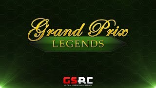 Grand Prix Legends | Round 2 | Tsukuba 2000k Full