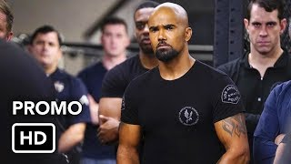 """S.W.A.T. - Episode 1.14 """"Ghosts"""" - Promo VO"""
