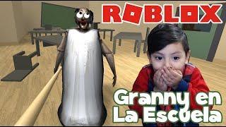 Video La Abuelita Malvada en la Escuela | Escape Granny in School | Juegos MP3, 3GP, MP4, WEBM, AVI, FLV September 2019
