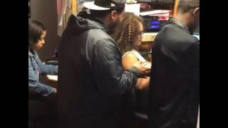 6 Rings Twista DJ Pharris Power 92 Chicago Dark Horse Album Release