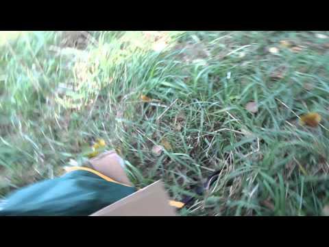 Палатка Greenell «Орегон 4». Видеообзор.