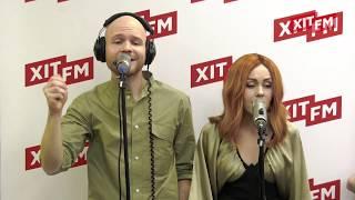 Alyosha & Vlad Darwin   Золота середина (Live Фан зона Хіт FM)