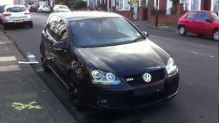Volkswagen MkV Golf Gti 2.0T, For Sale, Tyne & Wear