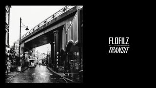 "FloFilz   ""Transit"" (Full Instrumental Album Stream 