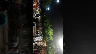 preview picture of video 'Shre Hazoor sahib Nanded gager sava video 12.8.2018 2.00Am'