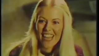 Misty Rowe 1981 Florigold Grapefruit Commercial