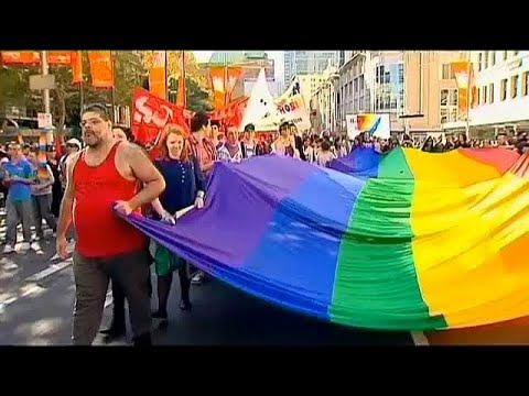 Αυστραλία: Ψηφοφορία για τους γκέι γάμους