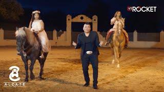 ALZATE   Mi Destino (Video Oficial) 🐴 🐎