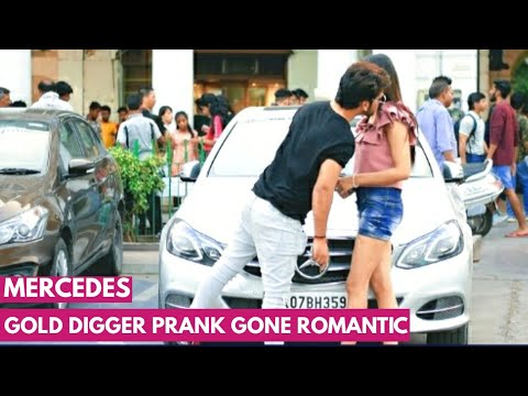Gold Digger Prank India || Gone Wrong || Pranks In India || Pranks 2019 || Harsh Chaudhary || Likee