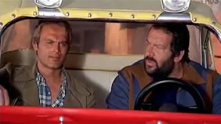 Juntos Son Dinamita ( Bud Spencer Y Terence Hill )