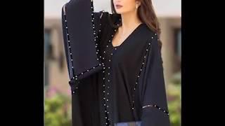 Arab Fashion, Middle Eastern Fashion Muslim Fashion  Abaya Niqaba Jalabiya,  Kaftan