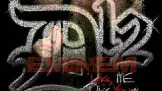 Eminem - Quitter Hit Em' Up (Everlast Diss) Ft D12