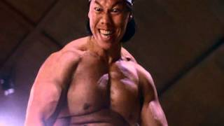 Hommage/Tribute à/to Bolo Yeung (Headshake)